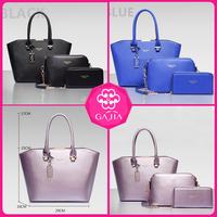 Top selling china wholesale ladies bag tote bag women desinger shoulder bag top quality Set Bags,Tote Hand bag,Ladies Handbag