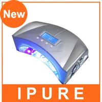 iPure high quality ABS material uv nail lampada ccfl led per unghie 60 w lampada led ccfl 60w for sale