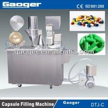 DTJ-C Semi automatic capsule filling machine