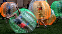 hot sales bubble soccer,sport air bubble ball for games