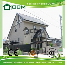 prefabricated beach house