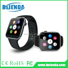 fashion bling bling smart wrist watch phone sport health functions OEM ODM