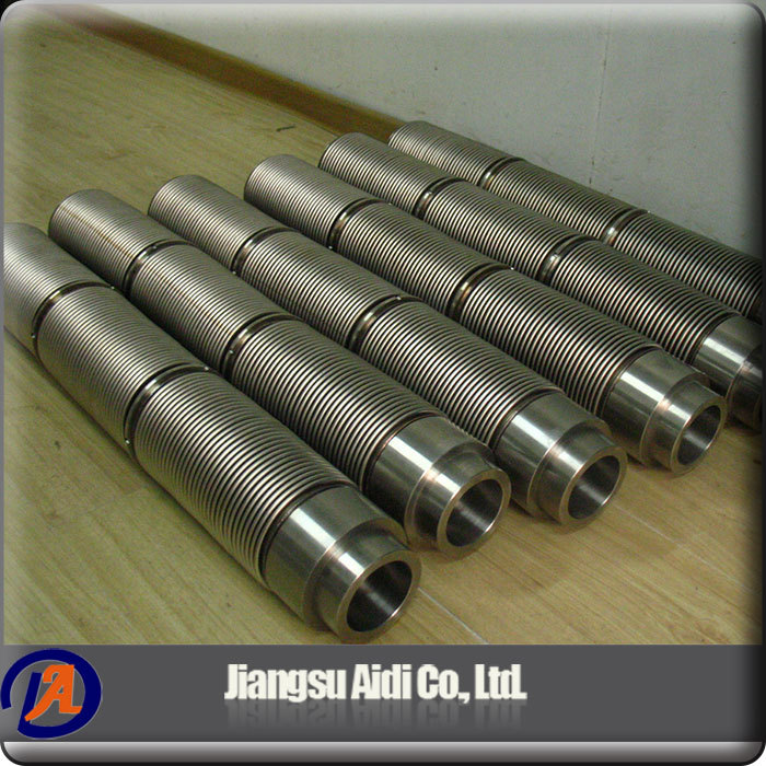 Wholesale china trade russia stainless steel pipe bellows