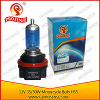 Super White 12V HS5 Motorcycle bulb for HONDA PCX125 or PCX150