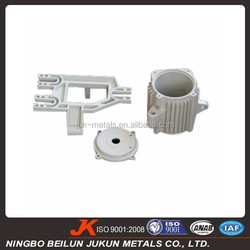 Custom Aluminum Die Casting Motor Shell