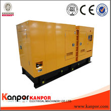 Best buy!KANPOR With yangdong 32kw/40kva cheap diesel generator with ATS for hot sale