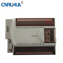 New plc 1746-im4 servo controller