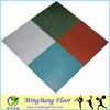 Fitness equipment Crossfit Gym rubber flooring tile