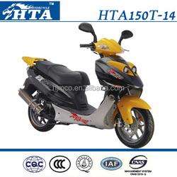 Nice Looking Cheapest 150cc Motor Bike Motorcycle(HTA150T-14)