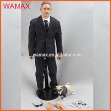 1/6 Action Figure Dragon MIB3 Men with Real Clothing