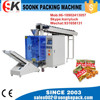 SK-200BT vertical form fill seal machine for potato chips