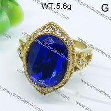 Wholesale fashion china ring stone model