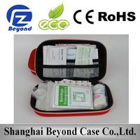 Best Selling High Quality 2013 new first aid kit for burns emergency kit survival kit for wound care