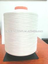 dyed 30/1 spun polyester yarn
