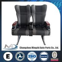 2015 hot seller luxury passenger bus seat with seat 31-50 car parts HC--B-16234