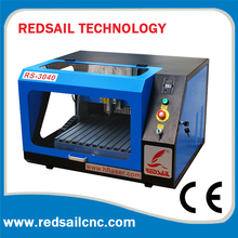 China manufacturer tabletop CNC Router RS-3040 from Redsail