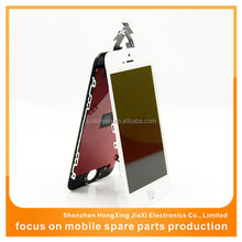 Competitive price for iphone 5s screen suit for original lcd for iphone 5s