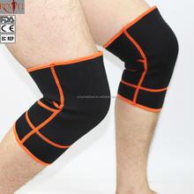 Best Knee Brace for Running, Basketball, Weightlifting, Powerlifting, & Crossfit Sport