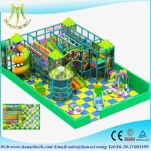 Hansel indoor plastic jungle gym pvc jungle gym toddler jungle gym