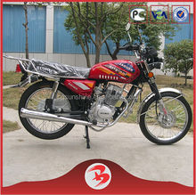 2014 New Best Selling Chinese CG125 Motorcycle