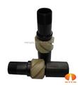 Plástico y Nylon y Rubber tubing centralizer para equipo de perforación petrolera
