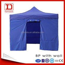 [Tonda]Most portable structure high quality steel frame hot sale quest canopy parts