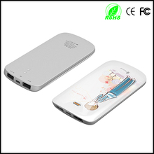 multi famous manual for power bank battery charger