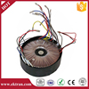 Professional current power autotransformer