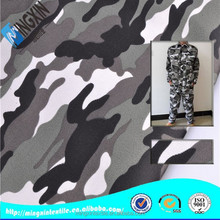 military uniform fabric 10858 twill camouflage fabric used clothing wholesale