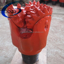 """FOB 600$/pcs 7 1/2"""" 190.5mm iadc 637 air rock drill bits with open bearing"""