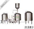 Micro pub o en casa equipo de la cerveza, de la cerveza micro sistema de elaboración de la cerveza