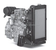 SP16GF 16KW/20KVA Diesel generation CE approved made in China