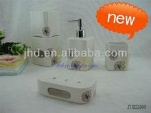A Grade Good quality Ceramic bathroom accessories