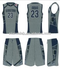 Stan Caleb Customized sublimation printed women basketball jersey uniform design for school basketball team