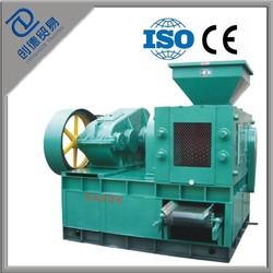 High pressure high efficiency BBQ briquette machine /ball press briquette machine with best feedback