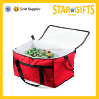 Wholesale Wateproof Thermal Insulation Portable Cake Cooler Bag
