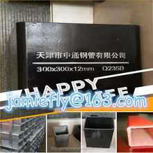 alibaba steel square tube material specifications made in china