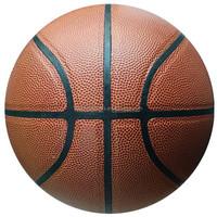 Yiwu PVC laminated basketball /outdoor and indoor basketball factory/custom promotion basketball