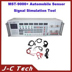 2015 MST-9000 MST9000 MST-9000+ Automobile Sensor Signal Simulation Tool MST 9000 Auto ECU Repair Tools free shipping