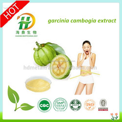 Factory Supply garcinia cambogia hca 95%, garcinia cambogia powder