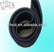 Industrial machine timing belt