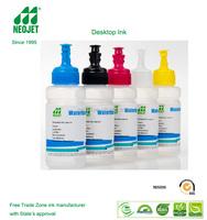 professional bulk ink factory neojet anti uv ink 4 colors pigment black ink for hp printer designjet 500 500ps 800 800ps