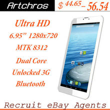 7 inch tablet pc 3g phablet gsm/wcdma android 4.2 dual sim camera flash light gps phone call wifi tablet