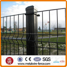 2015 new products metal wire fencing grillage