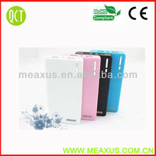 Super Quick Charging With LED Lighting Function 20000mAh Power Bank External Battery Pack