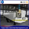China Sale Color Steel Use K Arch Sheet Metal Roofing Cold Roll Forming Machine