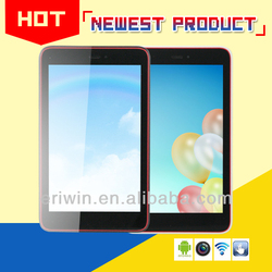 New Arrival! MTK6589 Android 7 inch 1280 800 IPS Quad Core 3G Tablet