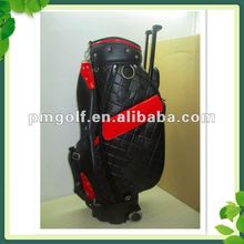 Women Love Golf Bags with Wheels