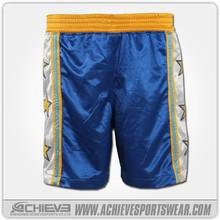 custom sublimation basketball short, wholesale blank basketball shorts