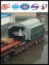 biomass boiler,coal fired ,wood pellet steam water heater
